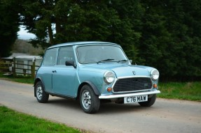 1985 Mini Mayfair