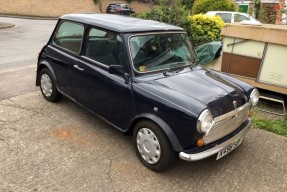 1992 Mini Mayfair