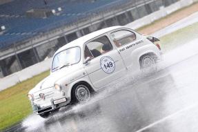 1962 Abarth Fiat 1000