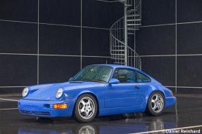 1991 Porsche 911 Cup