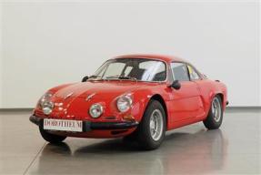 1975 Alpine A110