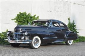 cadillac classic car auction results collector car. Black Bedroom Furniture Sets. Home Design Ideas