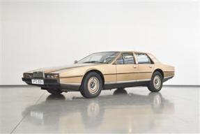 1979 Aston Martin Lagonda