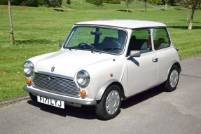 1988 Mini Mayfair