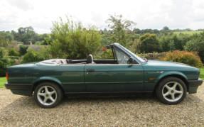1992 BMW 318i