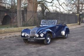 1949 Allard M-Series