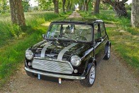 2000 Mini Knightsbridge
