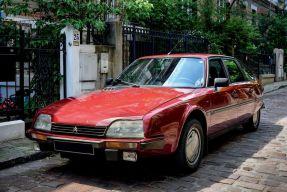 1985 Citroën CX