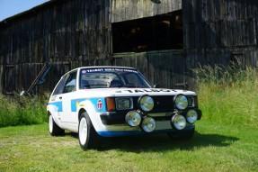 1979 Talbot Sunbeam Lotus