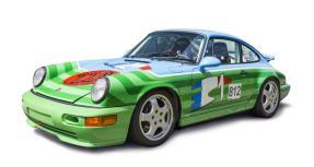 1990 Porsche 911 Cup