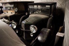 1922 Panhard et Levassor X45