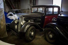 1934 Peugeot 201