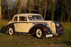1938 Delahaye 134