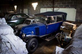 1925 Renault Type KZ