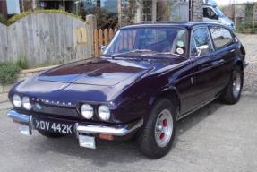 1972 Reliant Scimitar GTE