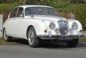 1970 Daimler V8 250