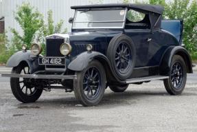 1930 Morris Cowley