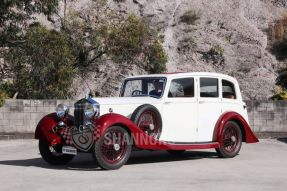1927 Rolls-Royce 20hp