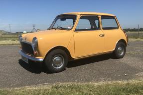 1978 Mini 850