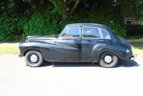 1953 Lanchester Leda