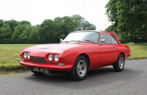1967 Reliant Scimitar GT