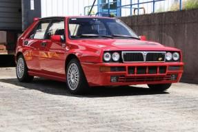 1993 Lancia Delta Integrale