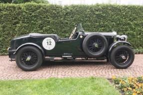 1934 Talbot 65