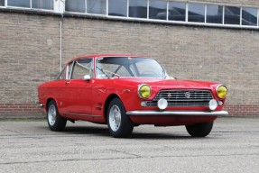 1964 Abarth Fiat 2300