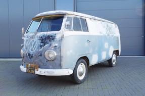 1958 Volkswagen Type 2 (T1)