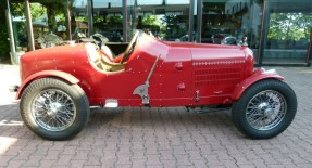 1921 Fiat 501