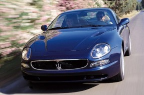 1999 Maserati 3200