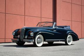 1950 Delahaye 135