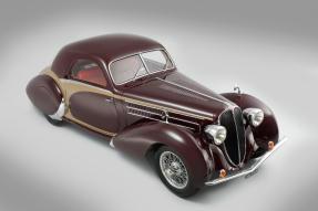 1946 Delahaye 135