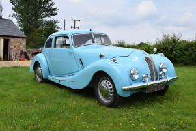 1949 Bristol 400