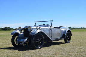 1932 Riley Nine