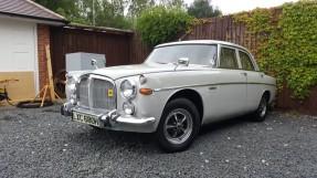 1970 Rover P5
