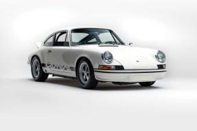 1973 Porsche 911 Carrera RSH 2.7