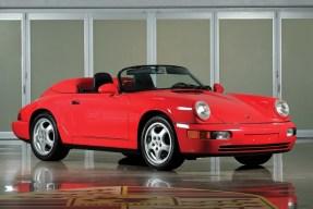 1994 Porsche 911 Speedster