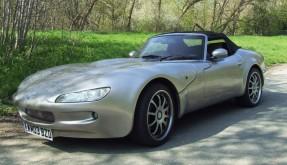 2003 Marcos TS500