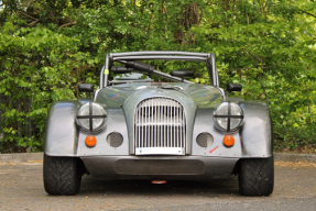 1981 Morgan Plus 8
