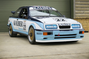 1988 Ford Sierra RS 500