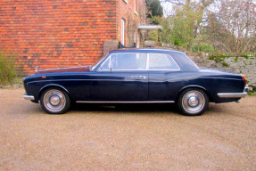 1967 Rolls-Royce Corniche
