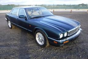 1994 Jaguar Sovereign