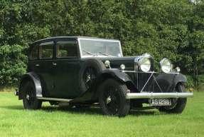 1933 Talbot 95