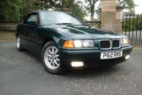 1996 BMW 320i