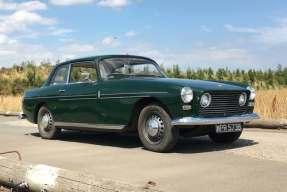 1964 Bristol 408