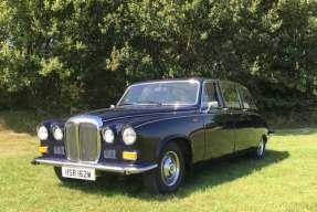 1980 Daimler DS420
