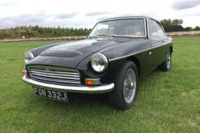 mg classic car auction results collector car auction. Black Bedroom Furniture Sets. Home Design Ideas