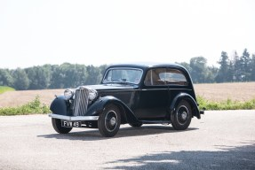 1937 Talbot Ten