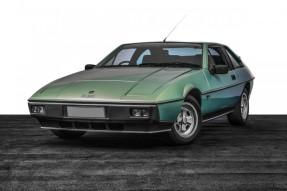 1973 Lotus Eclat